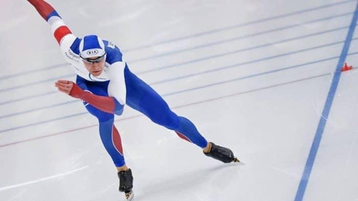 В Польше открылась новая конькобежная спортивная арена стоимостью в 13 миллионов долларов США