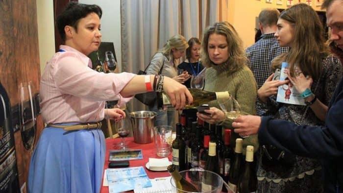 Фестиваль вина в Грузии - уникальное событие этого года