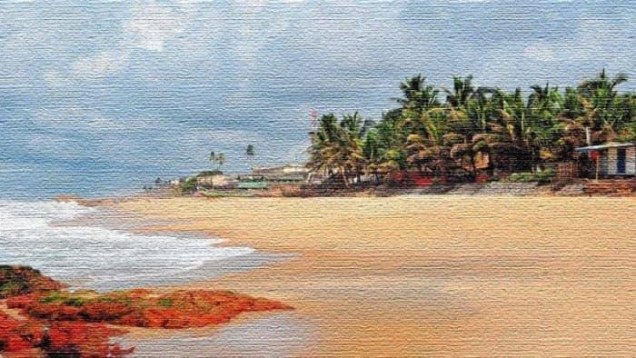 Курорты Ганы: экзотическое направление в западной Африке
