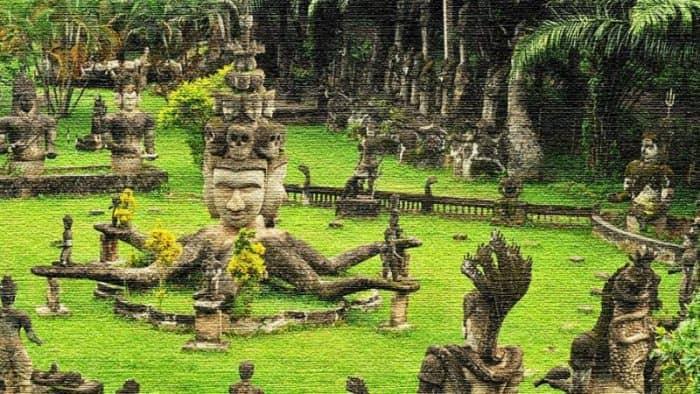 Курорты Лаоса - экзотика и приключения на азиатском континенте