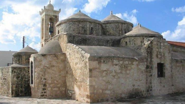 Министерство культуры Кипра намерено защитить археологические находки в Ероскипу