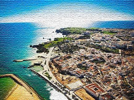 Морские курорты Нигерии