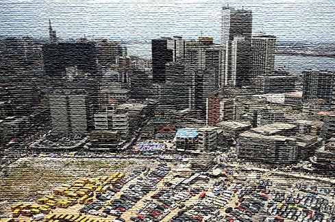 Общее представление о Нигерии
