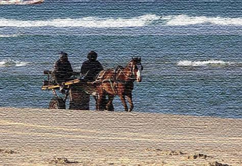 Общее представление о Сенегале