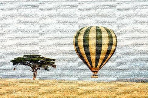 Общее представление о Танзании