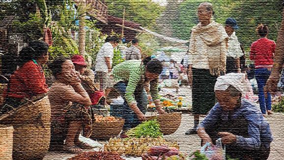 Опасности и предостережения при посещении Лаоса