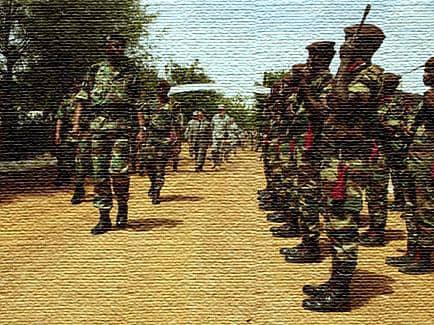 Опасности и предостережения при посещении Сенегала
