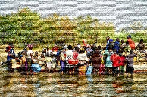 Опасности и предостережения при посещении Танзании