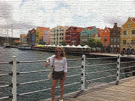 Отзывы туристов о Кюрасао