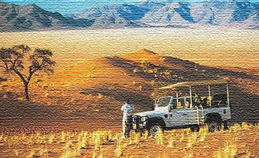 Отзывы туристов о посещении Намибии