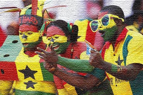 Отзывы туристов при посещении Ганы