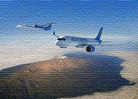 Перелет в Танзанию на местных авиалиниях