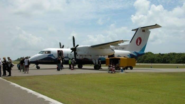 К 2022 году на Мальдивах появится 15 новых аэропортов