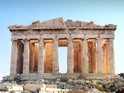Афины, Греция классика