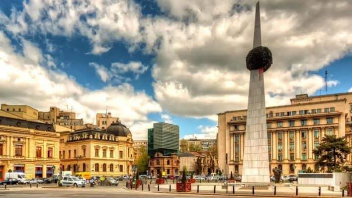 Бухарест попал в список 100 самых гостеприимных городов мира
