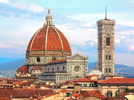 Флоренция, Италия ренессанс