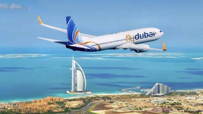 Flydubai представляет 2 новых направления из ОАЭ в Европу