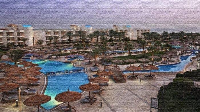 Hilton добавит 1 тыс. дополнительных комнат в Египет в 2018 году
