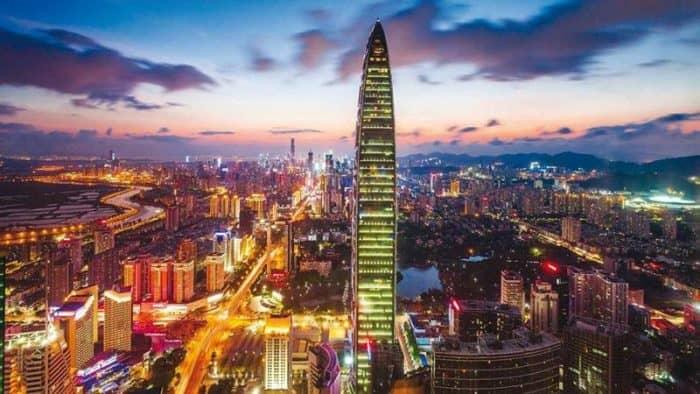 Мировые туристические центры - 5 китайских городов в 10-ке лучших