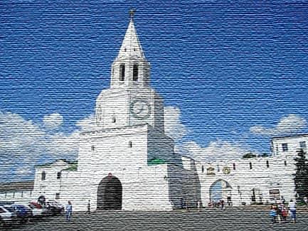 Немного истории Казани