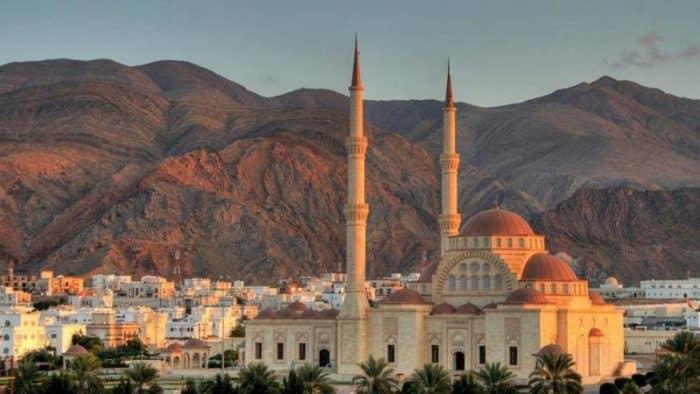Новый отель в оманском Маскате открывается в 2019 году