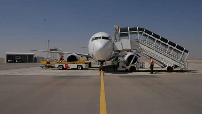 В Омане построят новый аэропорт в Мусандаме