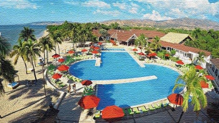 Отель Royal Decameron Indigo на Гаити получил 5 звёзд
