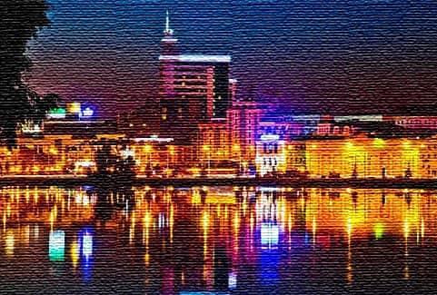 Первое посещение Казани - доверьтесь профессионалам