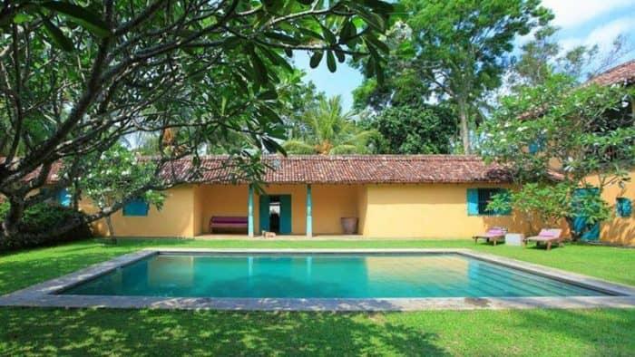 Экотуризм на Шри-Ланке - IFC предлагает финансы для развития