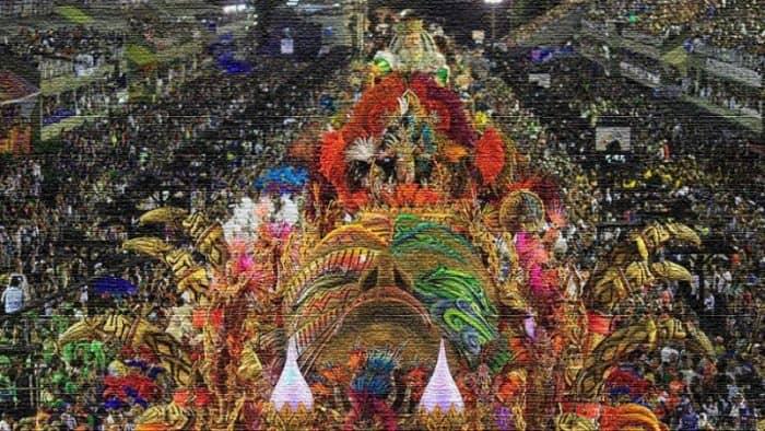 15 лучших карнавалов - какое мероприятие посетить в 2018 году (фото)