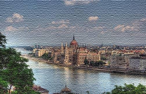 Будапешт (фото)