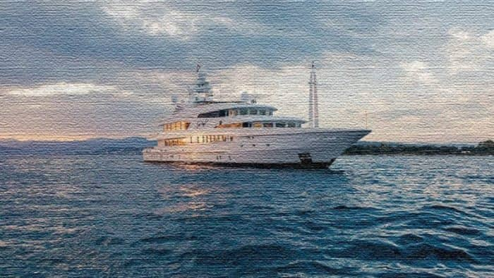 Что такое яхтинг - от создания корабля души, до соревнований (фото)