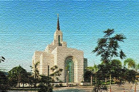 Достопримечательности Сальвадора (фото)