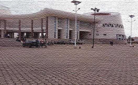 Достопримечательности в Бенине (фото)