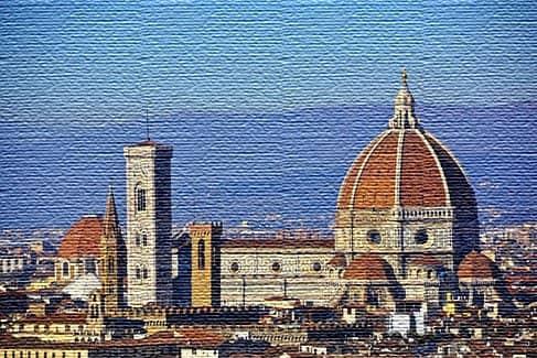 Флоренция (фото)