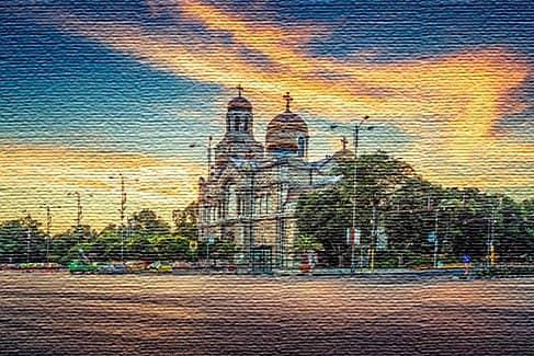 Исторические музеи и достопримечательности Варны (фото)