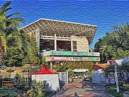 Концертный зал Фестивальный (фото)