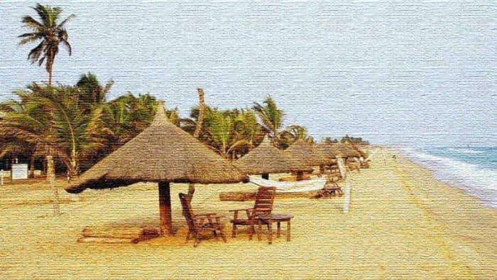Курорты Бенина - молодое государство на западе Африки (фото)