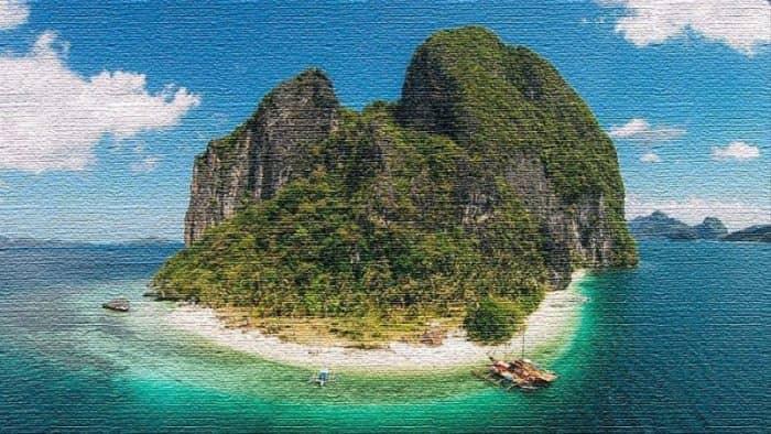 Курорты Филиппин - государство 7 тысяч островов (фото)