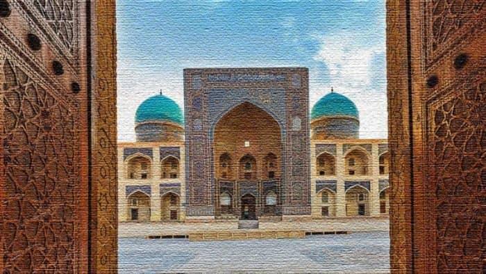 Курорты Узбекистана - горная страна с множеством здравниц (фото)