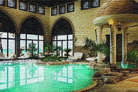 Лечебные и экологические курорты в Катаре (фото)