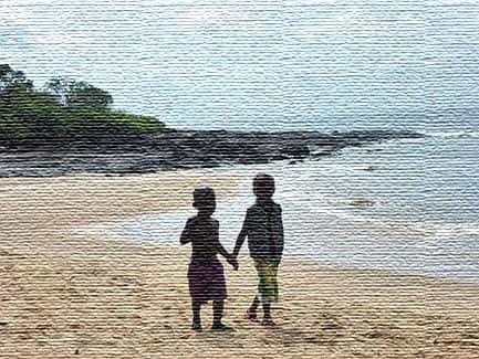 Морские курорты Сьерра-Леоне (фото)