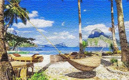 Общее представление о Филиппинах (фото)