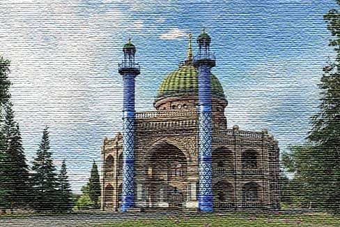 Общее представление о Туркменистане (фото)