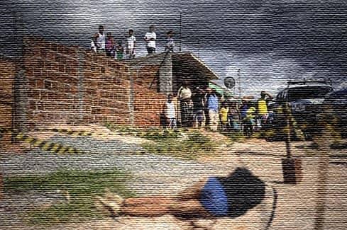 Опасности и предостережения в Сальвадоре (фото)