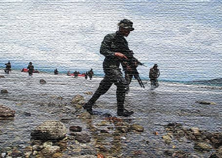 Опасности и предостережения при посещении Филиппин (фото)