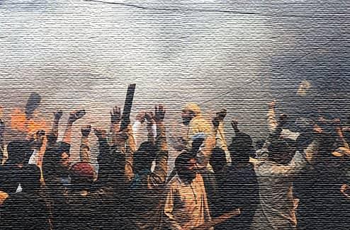 Опасности и предостережения при посещении Пакистана (фото)
