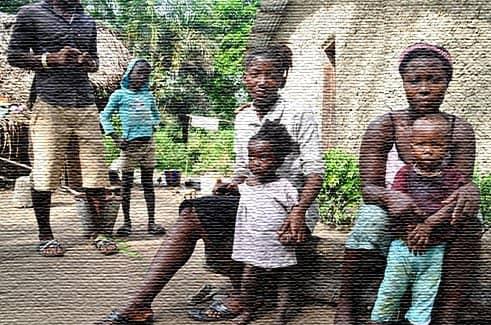 Отзывы туристов о посещении Сьерра-Леоне (фото)