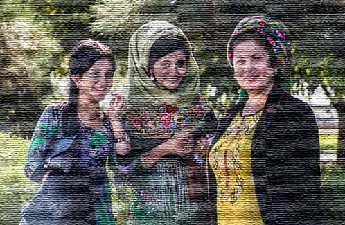 Отзывы туристов о посещении Туркменистана (фото)