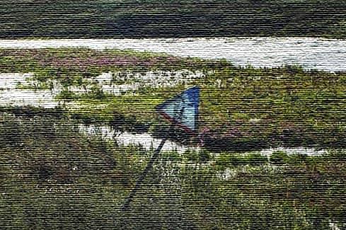 Озеро Карачай (фото)